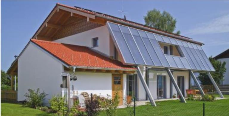 Leitfaden zur Energieeffizienten Bauleitplanung