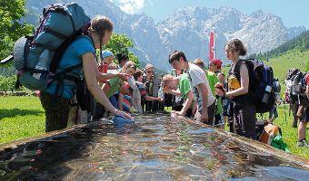 Foto: Naturpark Karwendel