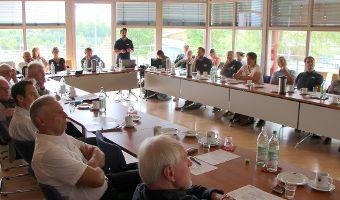 INOLA diskutiert mit Experten mögliche Energiepfade fürs Oberland