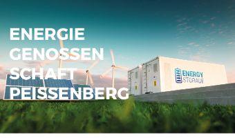 Foto: Energiegenossenschaft Peißenberg