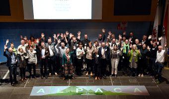 ALPACA - Klimapartnerschaft zwischen den Alpengemeinden