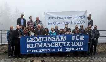 Zweites Gipfeltreffen der Fachbeiräte in Hohenpeißenberg