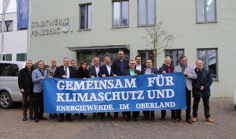Oberland Erklärung - Penzberg 2019