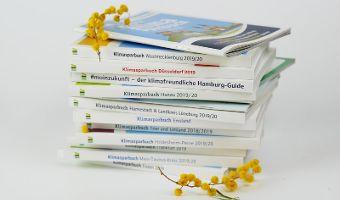 Klimasparbuch in den Startlöchern