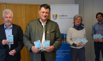 Klimasparbuch Oberland 2020 ist erschienen