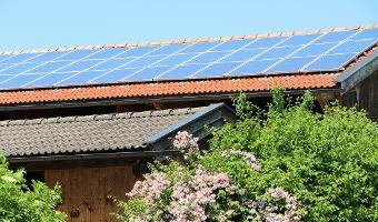 Photovoltaik-Anlagen lohnen sich weiter - 52-Gigawatt-Deckel kommt nicht