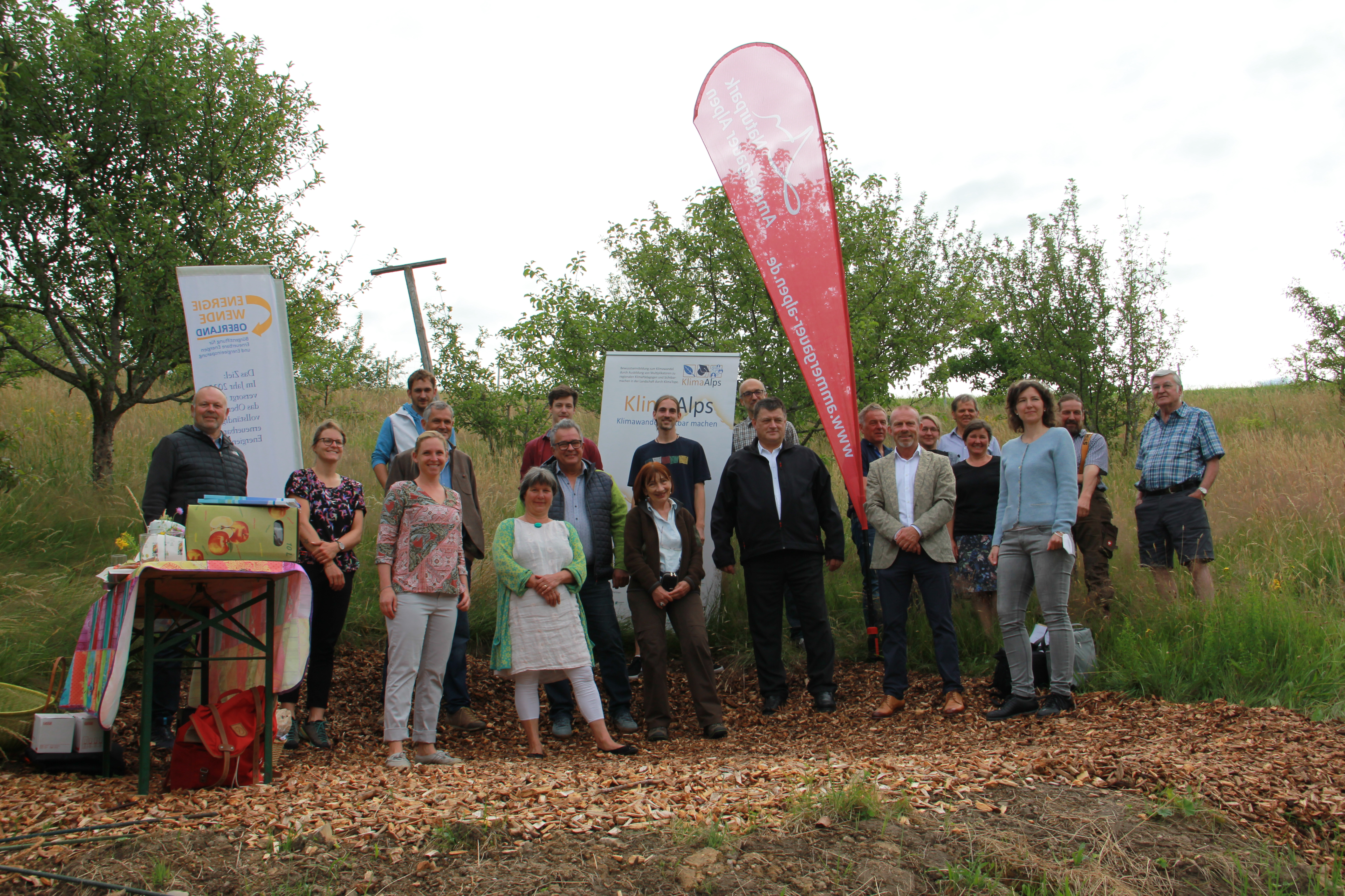 KlimaTop Altenau, Landwirtschaft im Klimawandel