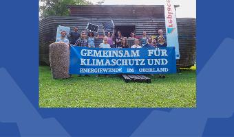 Treffen der Klimaschutzbeauftragten im Oberland