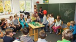 Mit Bioenergie durch den Vormittag für Grundschulen